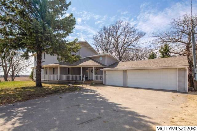 22540 Balsam Ave, CLEAR LAKE, IA 50428 (MLS #200008) :: Jane Fischer & Associates