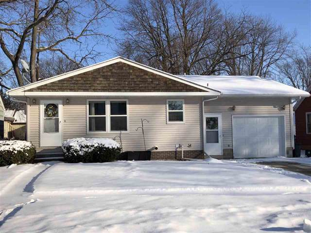1008 S 3rd St, CLEAR LAKE, IA 50428 (MLS #200022) :: Jane Fischer & Associates