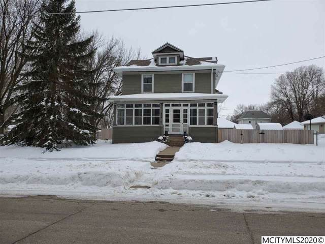 604 N Madison, MASON CITY, IA 50401 (MLS #200050) :: Jane Fischer & Associates