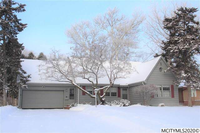 110 Meadow Ln, MASON CITY, IA 50401 (MLS #200073) :: Jane Fischer & Associates