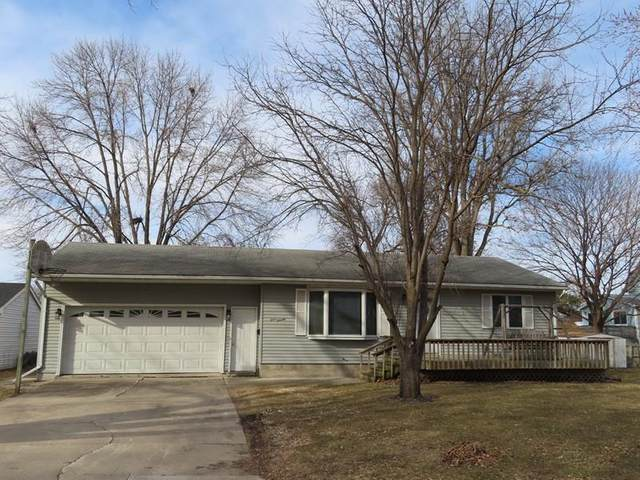 520 8th Ave N, CLEAR LAKE, IA 50428 (MLS #200162) :: Jane Fischer & Associates