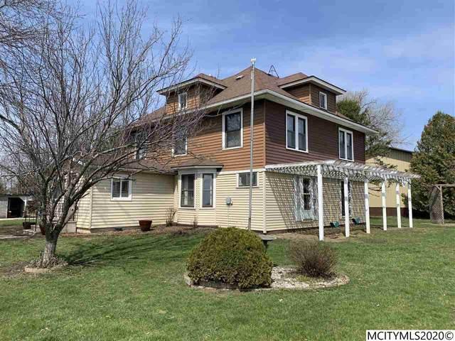 4149 Walnut Ave, RICEVILLE, IA 50466 (MLS #200233) :: Jane Fischer & Associates