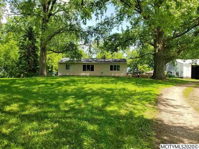 4327 Cedar Ave, JOICE, IA 50446 (MLS #200402) :: Jane Fischer & Associates