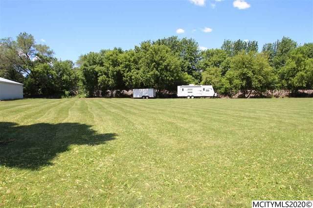 110 N Kentucky, MASON CITY, IA 50401 (MLS #200422) :: Jane Fischer & Associates
