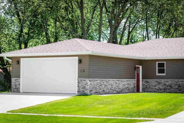 203 Sterling Dr, MANLY, IA 50456 (MLS #200449) :: Jane Fischer & Associates