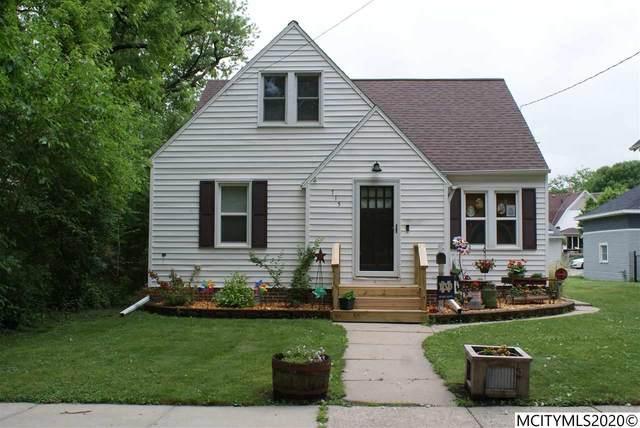715 N Madison, MASON CITY, IA 50401 (MLS #200454) :: Jane Fischer & Associates