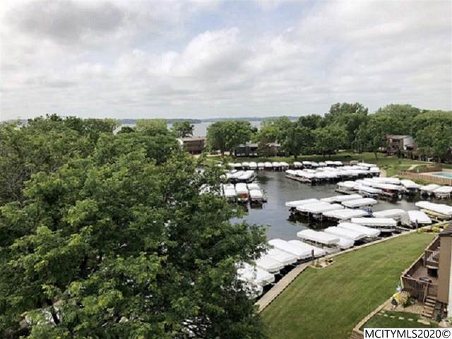 2700 N Shore Dr #704 #704, CLEAR LAKE, IA 50428 (MLS #200477) :: Jane Fischer & Associates
