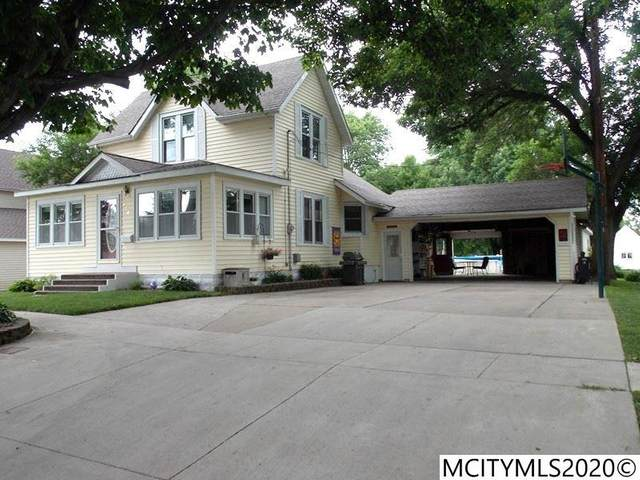 430 W 5th St, GARNER, IA 50438 (MLS #200480) :: Jane Fischer & Associates