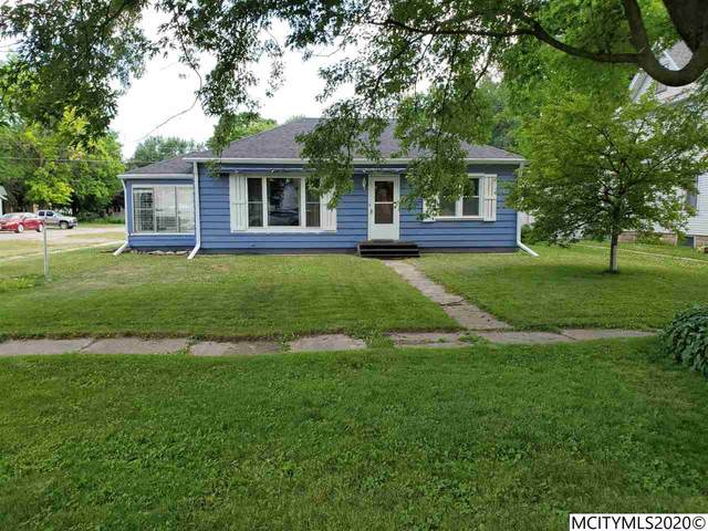 314 N Grant St, MANLY, IA 50456 (MLS #200494) :: Jane Fischer & Associates