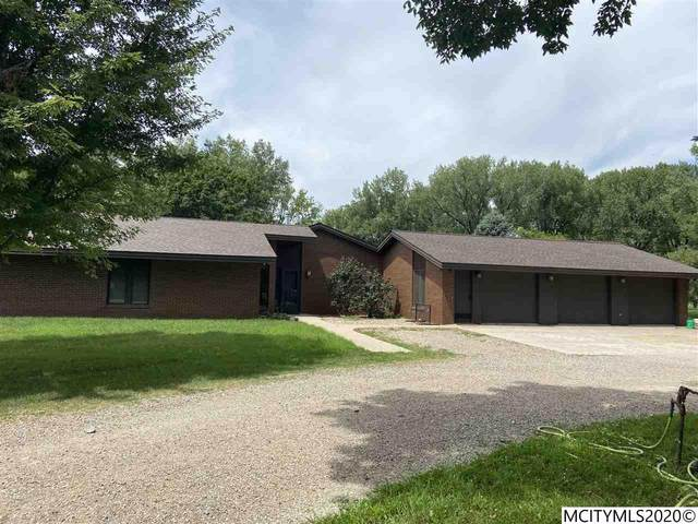 2600 12th Ne, MASON CITY, IA 50401 (MLS #200568) :: Jane Fischer & Associates