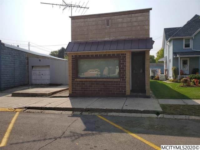 129 E Elmore St, MANLY, IA 50456 (MLS #200737) :: Jane Fischer & Associates