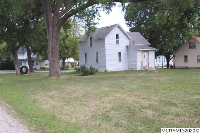 627 2nd St, MESERVEY, IA 50457 (MLS #200738) :: Jane Fischer & Associates
