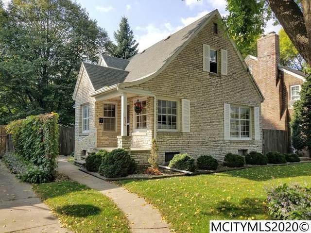936 N Jefferson Ave, MASON CITY, IA 50401 (MLS #200749) :: Jane Fischer & Associates