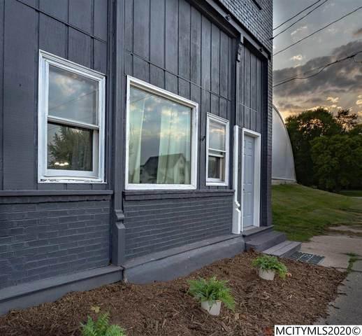 309 N 5th St., KENSETT, IA 50448 (MLS #200751) :: Jane Fischer & Associates