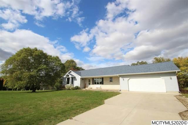 1009 Prairie View Pl, ROCKFORD, IA 50468 (MLS #200772) :: Jane Fischer & Associates