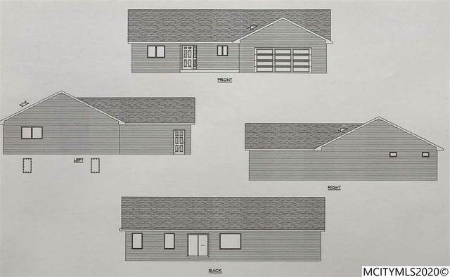 1501 Rylea Dr, CLEAR LAKE, IA 50428 (MLS #200930) :: Jane Fischer & Associates