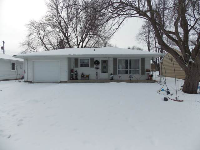 425 20th Sw, MASON CITY, IA 50401 (MLS #210035) :: Jane Fischer & Associates