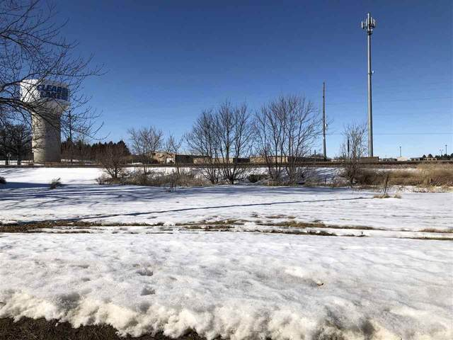 West 7th Ave N, CLEAR LAKE, IA 50428 (MLS #210080) :: Jane Fischer & Associates