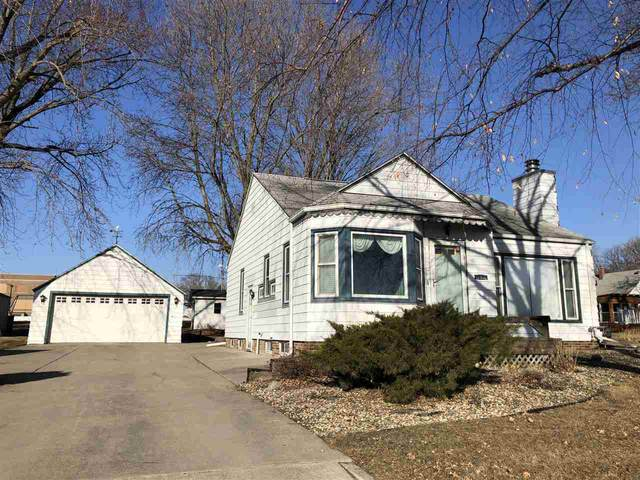 6 Clear View Dr, VENTURA, IA 50482 (MLS #210097) :: Jane Fischer & Associates