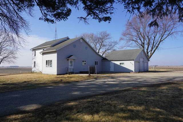 8730 Partridge Ave, ROCKWELL, IA 50469 (MLS #210109) :: Jane Fischer & Associates