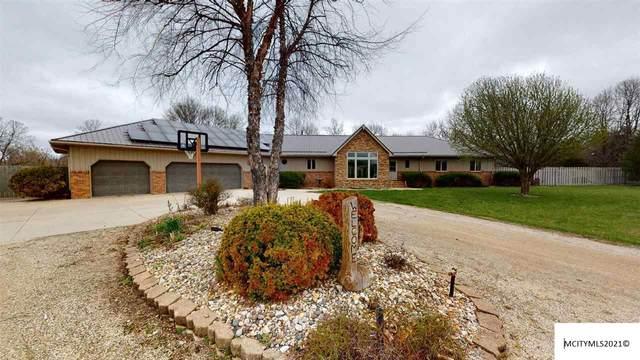 1005 Prairie View Pl, ROCKFORD, IA 50468 (MLS #210199) :: Jane Fischer & Associates