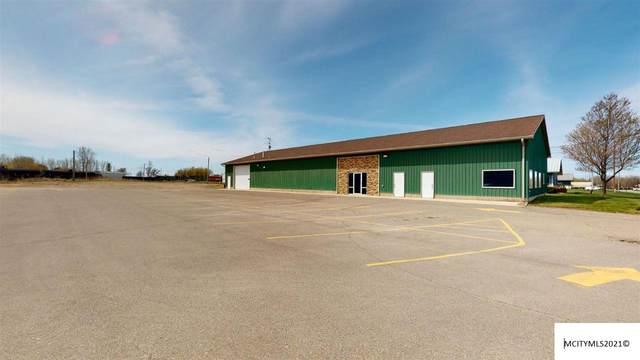 935 15th Sw, MASON CITY, IA 50401 (MLS #210220) :: Jane Fischer & Associates