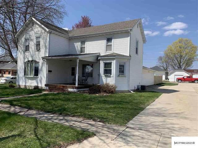 601 Pleasant St, OSAGE, IA 50461 (MLS #210221) :: Jane Fischer & Associates