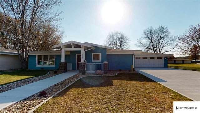 503 Oak Hill Ct, CLEAR LAKE, IA 50428 (MLS #210230) :: Jane Fischer & Associates