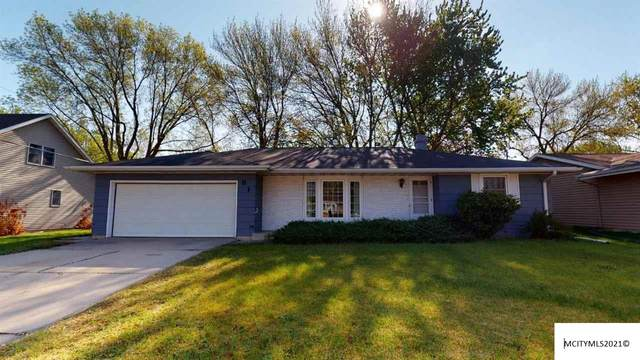 81 Granada Dr, MASON CITY, IA 50401 (MLS #210268) :: Jane Fischer & Associates