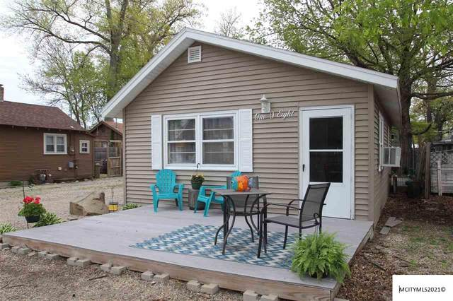 108 15th Ave S, CLEAR LAKE, IA 50428 (MLS #210291) :: Jane Fischer & Associates