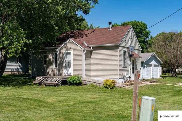 104 Lake St, FERTILE, IA 50434 (MLS #210376) :: Jane Fischer & Associates