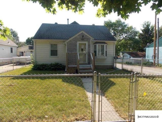 2811 S Jefferson, MASON CITY, IA 50401 (MLS #210411) :: Jane Fischer & Associates