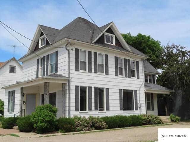 525 S Washington, MASON CITY, IA 50401 (MLS #210420) :: Jane Fischer & Associates