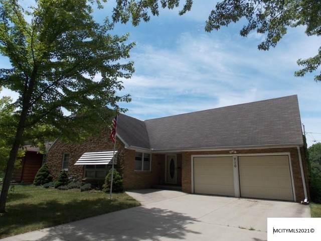 710 S Louisiana, MASON CITY, IA 50401 (MLS #210448) :: Jane Fischer & Associates