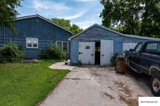 217 NW 6th St Nw, NORA SPRINGS, IA 50458 (MLS #210453) :: Jane Fischer & Associates
