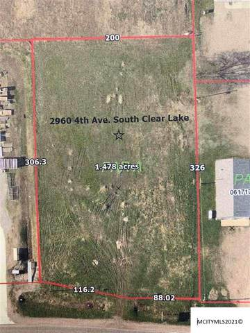2960 4th Ave S, CLEAR LAKE, IA 50428 (MLS #210461) :: Jane Fischer & Associates