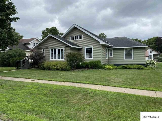406 N 9th St N, NORTHWOOD, IA 50459 (MLS #210532) :: Jane Fischer & Associates