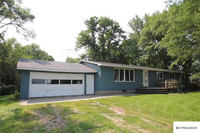 3540 Olive Ave, MANLY, IA 50456 (MLS #210534) :: Jane Fischer & Associates