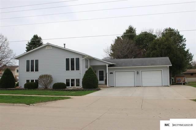 840 S Illinois, MASON CITY, IA 50401 (MLS #210578) :: Jane Fischer & Associates