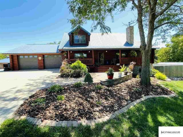 3420 Golf Course Rd, OSAGE, IA 50461 (MLS #210658) :: Jane Fischer & Associates