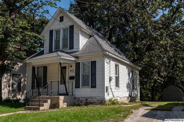 515 N Massachusetts, MASON CITY, IA 50401 (MLS #210727) :: Jane Fischer & Associates