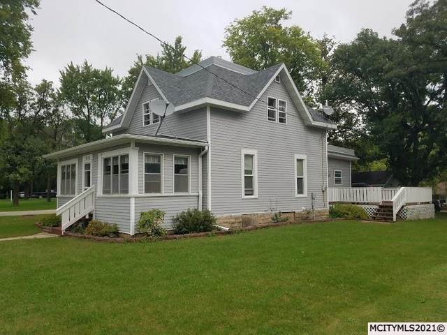 619 Grove St, PLYMOUTH, IA 50464 (MLS #210735) :: Jane Fischer & Associates