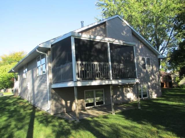 931 S Illinois, MASON CITY, IA 50401 (MLS #210761) :: Jane Fischer & Associates