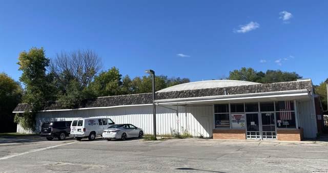 612 NE 12th Ne, MASON CITY, IA 50401 (MLS #210770) :: Jane Fischer & Associates