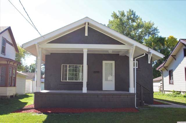 113 SW 8th Sw, MASON CITY, IA 50401 (MLS #210777) :: Jane Fischer & Associates
