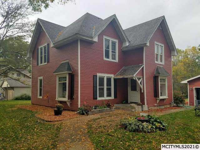 112 Pine St, PLYMOUTH, IA 50464 (MLS #210811) :: Jane Fischer & Associates