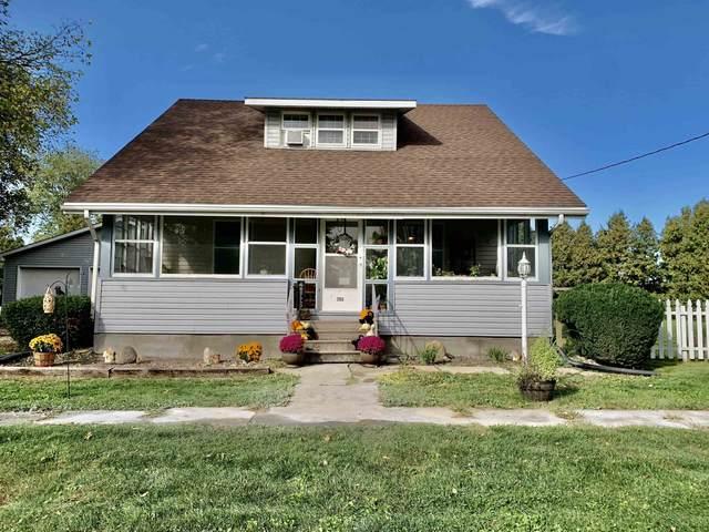 203 4th St, GRAFTON, IA 50440 (MLS #210827) :: Jane Fischer & Associates
