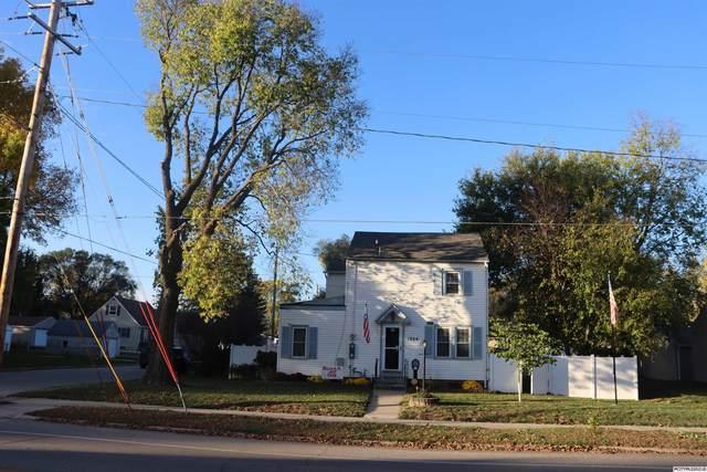 1204 E State, MASON CITY, IA 50401 (MLS #210847) :: Jane Fischer & Associates
