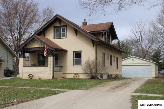 310 E Congress, NORA SPRINGS, IA 50458 (MLS #180904) :: Jane Fischer & Associates