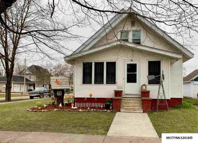 200 9th St N, NORTHWOOD, IA 50459 (MLS #180931) :: Jane Fischer & Associates